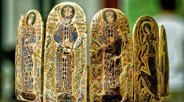 Ποιος ήταν ο Θεόφιλος ο Ερωτικός;