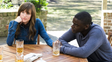 WGA Awards: 'Get Out,' 'Call Me by Your Name' Among Winners