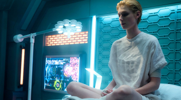What Does Netflix's Cloverfield Paradox Sneak Attack Mean for the Future of Hollywood?