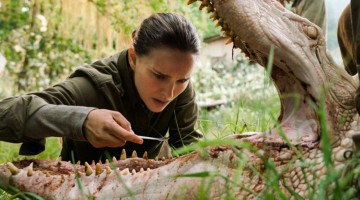 'Annihilation': What the Critics Are Saying