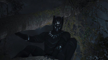 All The Box Office Milestones 'Black Panther' Set In Its $112M Second Weekend
