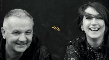 Ο Χρήστος Θηβαίος και η Μαρία Παπαγεωργίου για στο KREMLINO | Παρασκευή 16 Φεβρουαρίου