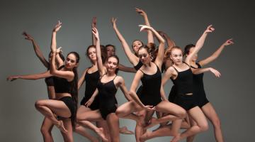 Χορός: Έρχεται το 4ο Thessaloniki Dance Festival με συμμετοχή 2000 χορευτών