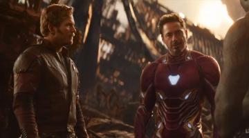 The Most Exciting Promise of 'Avengers: Infinity War'