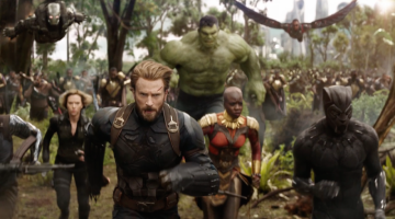 4 Reasons Marvel And Disney Moved 'Avengers: Infinity War' To April