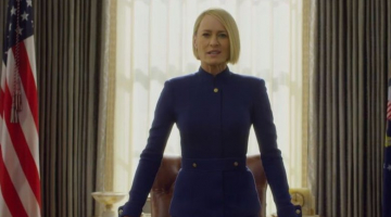House of Cards's Spacey-less final season trailer: Netflix plays it safe