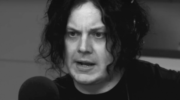 Jack White Talks Banning Phones at Concerts With Metallica's Lars Ulrich