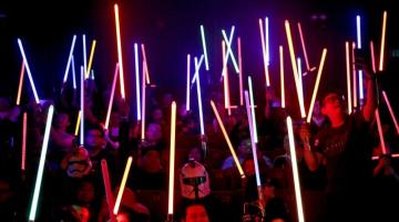 Το Star Wars γίνεται τηλεοπτικό σίριαλ