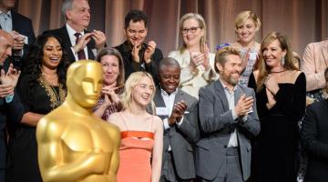 Oscars: The Complete Winners List
