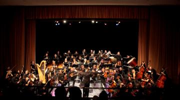 """""""Viva Italia"""" Το «μουσικό ταξίδι» της Συμφωνικής Ορχήστρας δήμου Αθηναίων στην Ιταλία"""