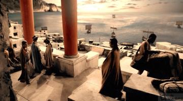 Δύο εκπληκτικά βίντεο για το Μινωικό πολιτισμό που έδειξε μόνο το BBC