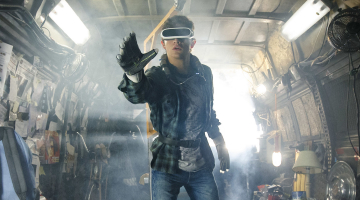 'Ready Player One' Scores At The Box Office