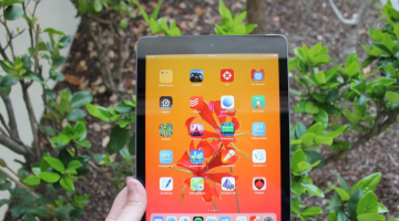 2018 iPad review: Content creation with compromises