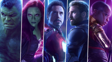 5 Marvel Movies to Watch Before 'Avengers: Infinity War'