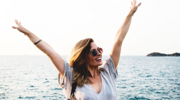 Επτά τρόποι που μπορούν να αλλάξουν εντελώς την ψυχολογική σου διάθεση και δεν κοστίζουν τίποτα