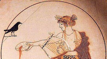 Ορθογραφικά (ΝΣΤ'): οι ομόηχες λέξεις «λίρα» και «λύρα»