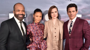 Welcome to 'Westworld': Inside the HBO Drama's Season 2 Hollywood Premiere