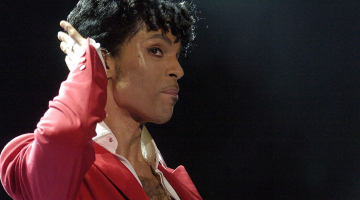 Η χαμένη, πρώτη ηχογράφηση του Πρινς (Prince) στο «Nothing Compares 2 U» βγήκε στο φως