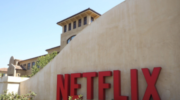Netflix Could Start Buying Movie Theaters to Help Films Gain a Boost in Oscar Race — Report