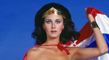 Θα επιστρέψει η «αυθεντική» Wonder Woman στη μεγάλη οθόνη;