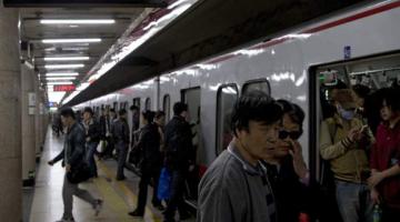 Αυτόματοι συρμοί χωρίς οδηγό στο μετρό του Πεκίνου