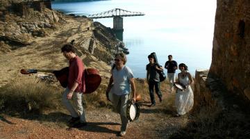 ENCARDIA Per la Liberta… – 50 χρόνια από το Μάη του 68΄ @ Half Note | Τετάρτη 2 & 9 Μαΐου