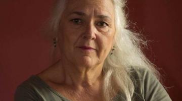 Η Γεωργία Δεληγιαννοπούλου δίνει συνέντευξη στον NGradio.gr