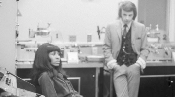 Μία ιστορία… Tina Turner – River Deep, Mountain High.