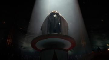 Ο Ντάμπο επιστρέφει: Δείτε το πρώτο τρέιλερ της νέας ταινίας του Τιμ Μπάρτον