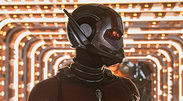 16 New Images from 'Ant-Man and the Wasp' Show Heroes Great and Small