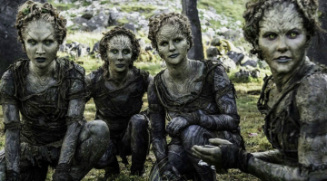 Αυτοί θα είναι (πιθανότατα) οι ήρωες του πρίκουελ του «Game of Thrones»