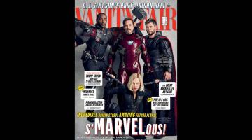 Avengers: σπάει ρεκόρ ως η τέταρτη ταινία με έσοδα 2 δισεκατομμύρια δολάρια στην ιστορία