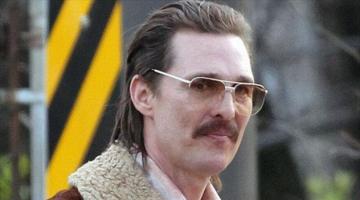O Μάθιου Μακόναχι (Matthew McConaughey) στο τρέιλερ του «White Boy Rick» είναι απολαυστικός