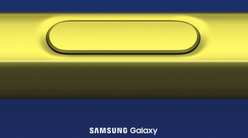 The Galaxy Note 9's S-Pen is reportedly getting Bluetooth for additional functionality