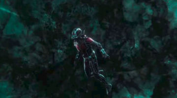 Ant-Man and the Wasp's Quantum Realm Has Teases of Marvel's Future