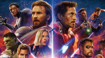 Two More Characters Confirmed To Have Survived Avengers: Infinity War