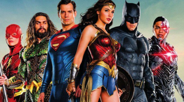 Henry Cavill on Justice League Snyder Cut: It Won't Make a Difference