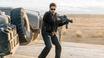 'Sicario: Day of the Soldado' Overperforms at Box Office, like Other Summer Sequels
