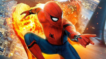 Kevin Feige Reveals Why Tom Holland Leaked Spider-Man: Far From Home's Title