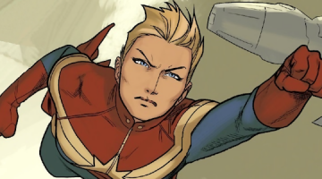 Why Captain Marvel Is Set In The 90s, According To Kevin Feige