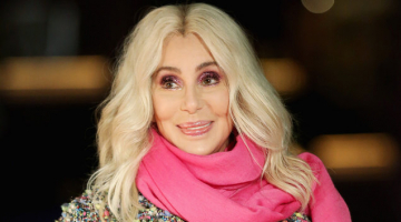 Cher Teases New Album For September