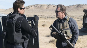 Box Office: Why The Success Of 'Sicario 2' Is A Huge Win For Sony