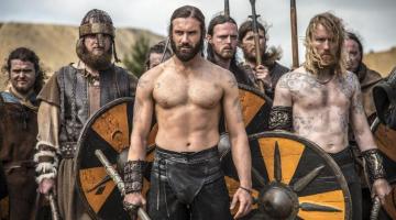 Η σειρά «Vikings» αναζητά ξανά και επειγόντως Έλληνες!
