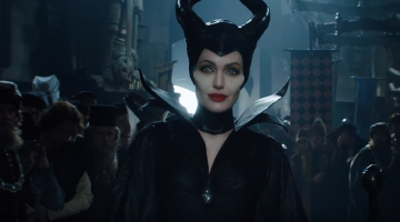 'Maleficent 2' Wraps Production