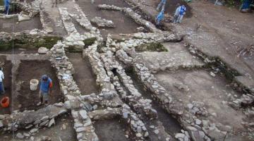 Πώς τα ρομπότ βοήθησαν τους αρχαιολόγους να βρουν τρεις νέες υπόγειες στοές σε αρχαίο ναό των Άνδεων;