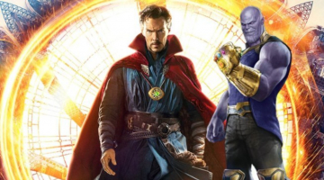 'Avengers: Infinity War': How Doctor Strange Hid The Time Stone Revealed
