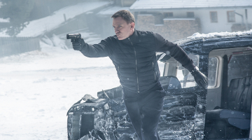 Bond 25: With Danny Boyle's Exit, the Latest 007 Could Miss Its Release Date