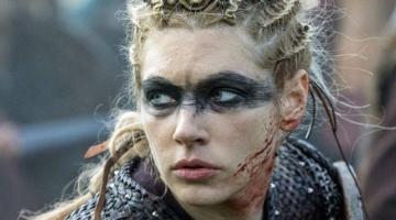 Vikings showrunner hints Lagertha's new relationship is 'dangerous' for her future