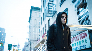 Mr. Robot's fourth season will be its last