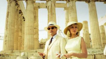 Δέκα αγαπημένοι ελληνικοί προορισμοί στο διεθνή κινηματογράφο
